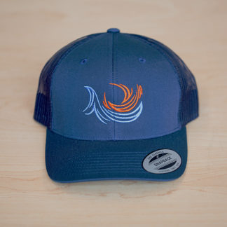 App_Navy Trucker Hat_600x600_(Photo by Erin Cuddigan(
