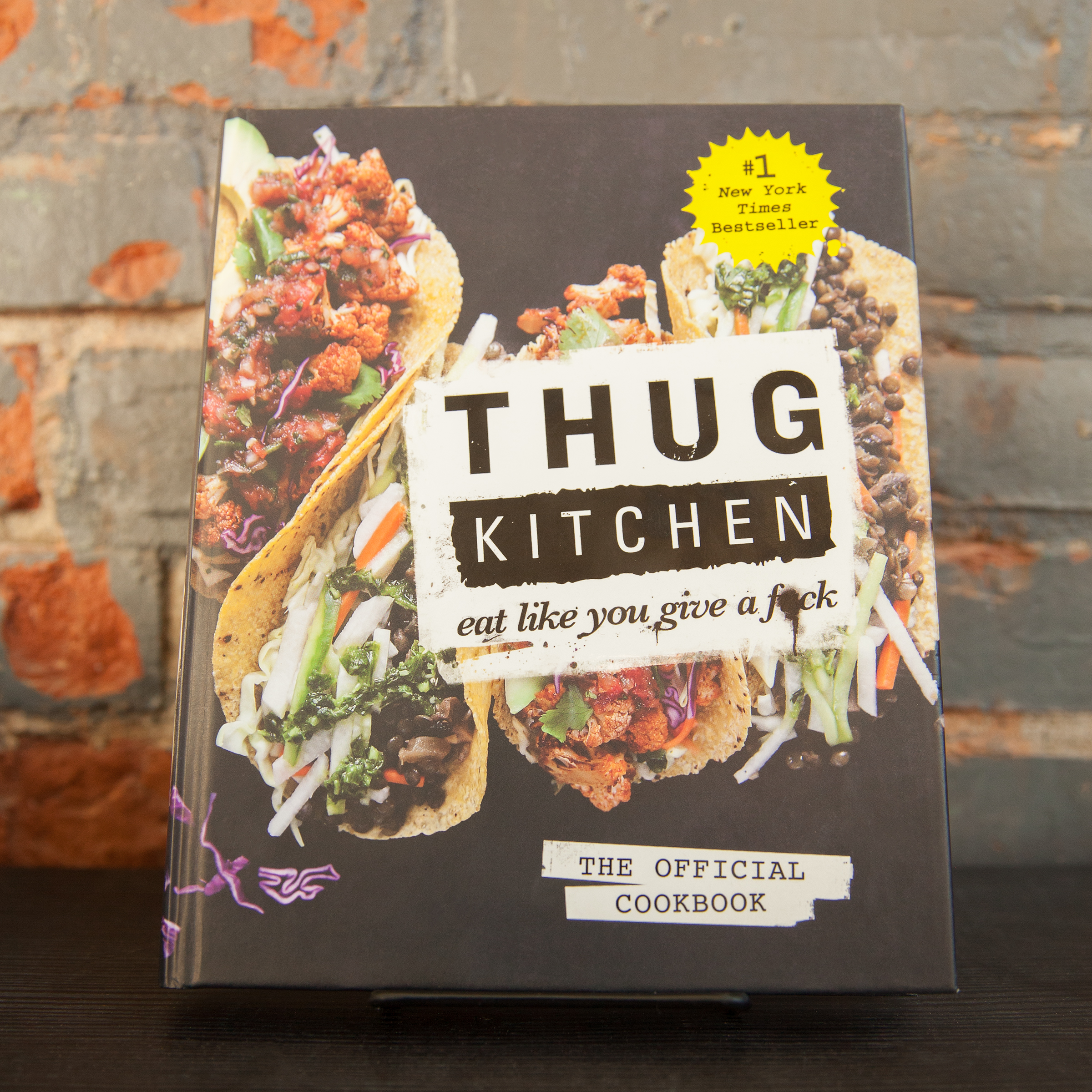 Groovy Thug Kitchen The Official Cookbook Eat Like You Give A F Ck Home Interior And Landscaping Eliaenasavecom