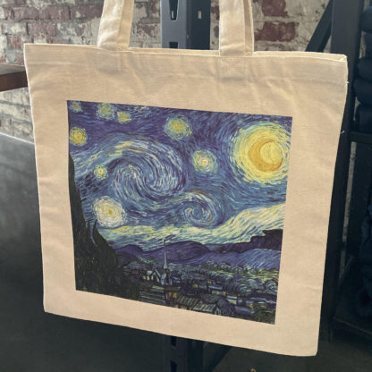 Double Sided Tote Bag